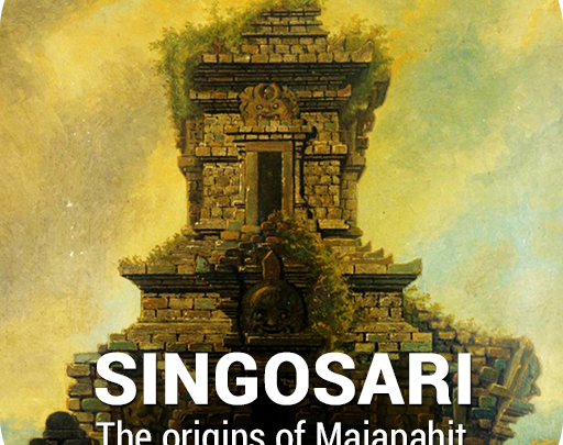 Singosari app available